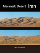Maranjab desert, Iran