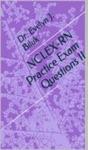 NCLEX-RN Practice Exam Questions II