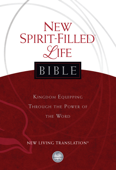 NLT, New Spirit-Filled Life Bible, eBook