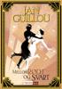 Jan Guillou - Mellom rødt og svart artwork