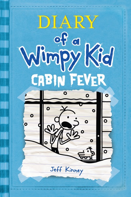 Jeff Kinney On Apple Books