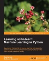 Learning Scikit-learn Machine Learning In Python