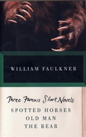 Three Famous Short Novels