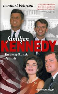 Familjen Kennedy Cover Book