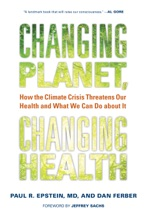 Changing Planet, Changing Health