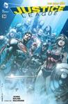 Justice League 2011- 34