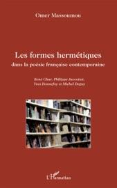 LES FORMES HERMéTIQUES
