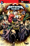 Batman And Robin 2011-  33