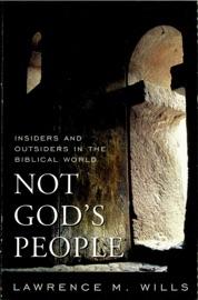 NOT GODS PEOPLE