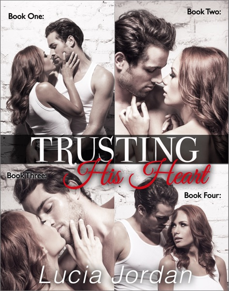 Trusting His Heart - Complete Series