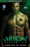 Arrow Season 25 2014- 1