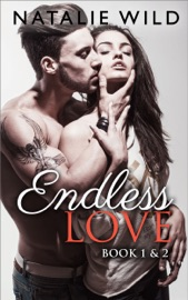 ENDLESS LOVE BOOK 1 + 2 - SPECIAL EDITION