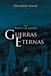 Guerras Eternas Book Cover