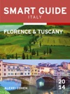 Smart Guide Italy Florence  Tuscany