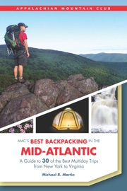 AMCS BEST BACKPACKING IN THE MID-ATLANTIC