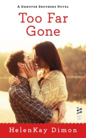 Too Far Gone PDF Download