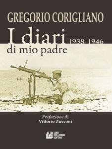 I diari di mio padre 1938-1946 Book Cover