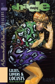 Download and Read Online Shade, The Changing Man (1990-) #47