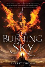 The Burning Sky book