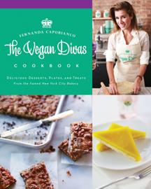 Vegan Divas Cookbook book