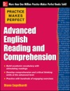 Practice Makes Perfect Advanced ESL Reading And Comprehension EBOOK