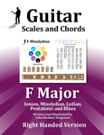 Guitar Scales and Chords - F Major