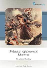 JOHNNY APPLESEEDS RHYMES