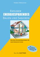 Thomas Königstein - Ratgeber energiesparendes Bauen und Sanieren artwork