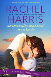 Accidentally Married on Purpose book