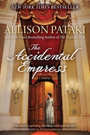 The Accidental Empress PDF Download