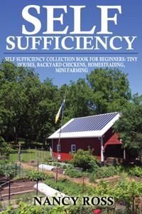 Self Sufficiency ebook