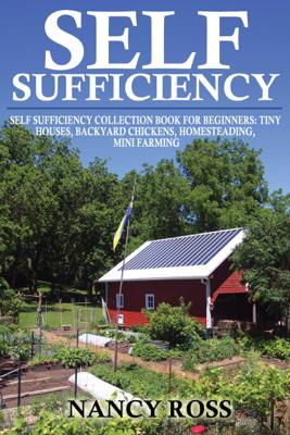 Self Sufficiency - Nancy Ross book