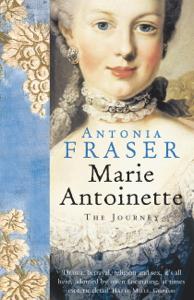 Marie Antoinette Libro Cover