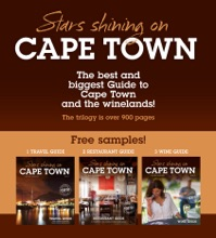 Stars Shining On Cape Town  - Samples
