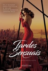 Tardes sensuais Book Cover
