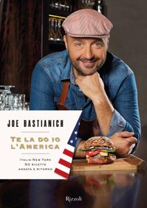 Te la do io l'America Libro Cover