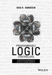 Programmable Logic Controllers Copertina del libro