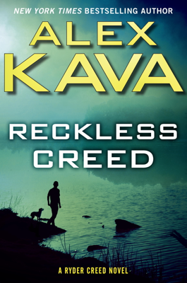 Alex Kava - Reckless Creed book
