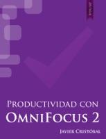 Productividad con OmniFocus 2
