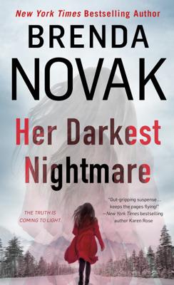 Brenda Novak - Her Darkest Nightmare book