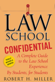 Law School Confidential