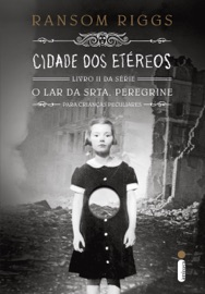 Cidade dos etéreos PDF Download