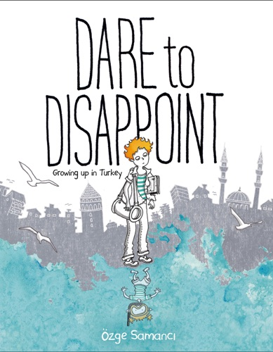 Dare to Disappoint E-Book Download