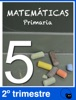 Matemáticas 5º de Primaria. Segundo Trimestre