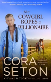 The Cowgirl Ropes a Billionaire PDF Download