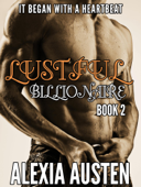 Lustful Billionaire (Book 2)