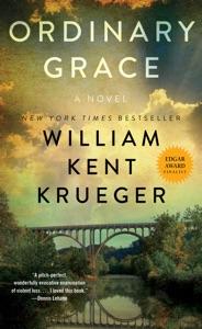 Ordinary Grace Book Cover