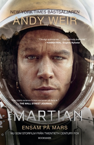The Martian - Andy Weir - Andy Weir