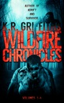 Wildfire Chronicles Volumes 1-4 Bundle