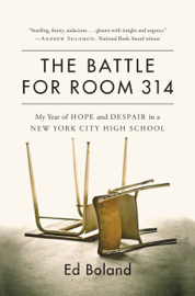 The Battle for Room 314 book